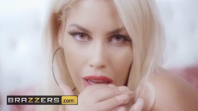 Brazzers Main Channel - Bridgette B Van Wylde - Dreams Really Do Cum True Pin up girl clip art