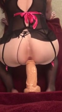 CD sissy slut fucked her ass hard and loves it!! Busty pornography