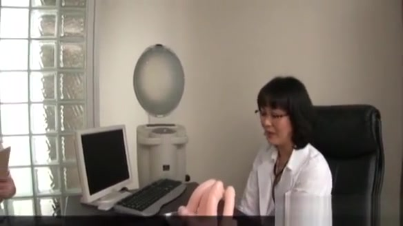 Busty Asian Nurse Loves Shlong Spinning In Her Pussy And Ass Wife nude tv