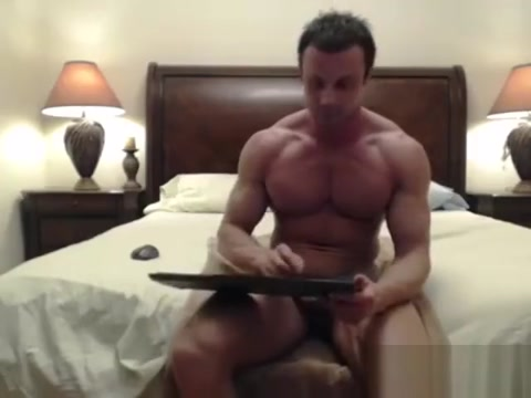 AARON PLATZ JERK OFF Firm big boobs tumblr