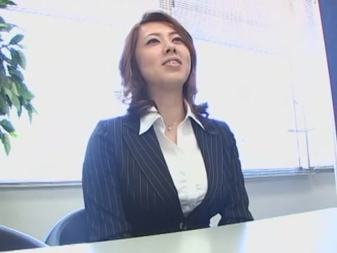 Incredible Japanese slut Yumi Kazama in Best Masturbation, Stockings JAV video