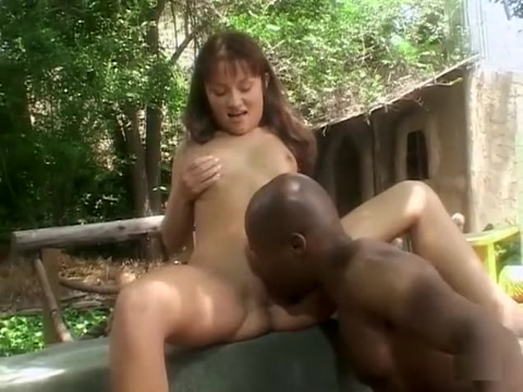 Best pornstar Sassy Valore in horny brunette, public adult scene bdsm impale sex video