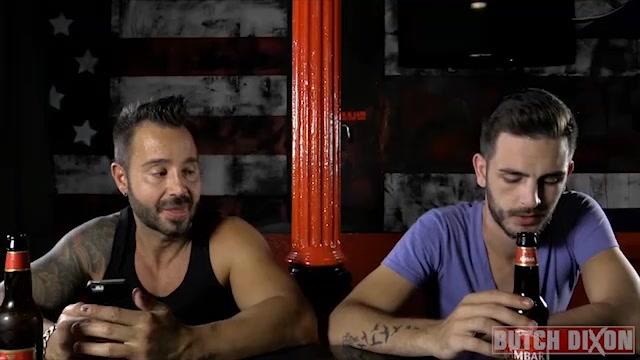 Martin Mazza & Abraham Montenegro - ButchDixon Really free sex hook-up sites
