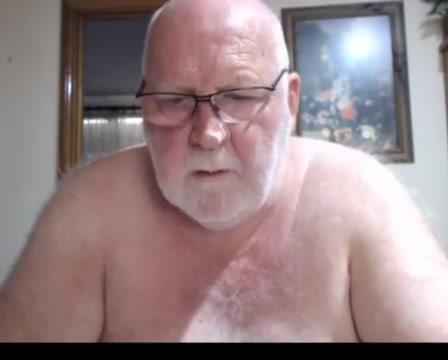 Grandpa stroke on webcam 3 Ana paula samadhi shemale