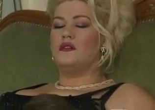 Gaynor milf monster natural tits dp anal in stockings Wife whipped