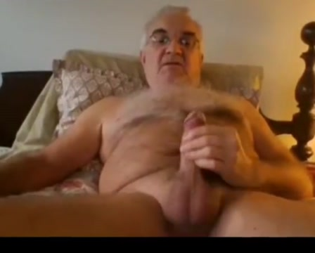 Grandpa stroke on webcam 5 Full scene porn movies