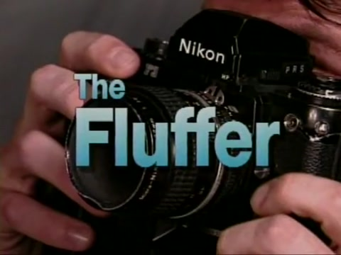 The fluffer cock in pussy girl