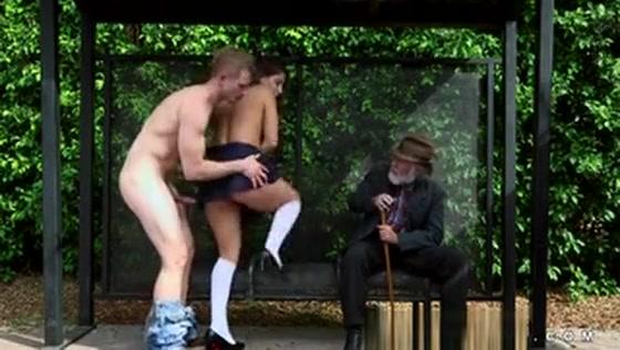 Abella Danger Doggystyle Public Sex amateur match members mail index