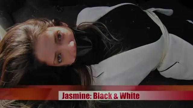 Jasmine Bondage 2 Real girl redneck chick flash ass tits