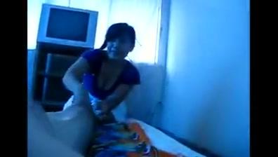 Amateur Asian MILF massage happy ending Ebony babe xxx