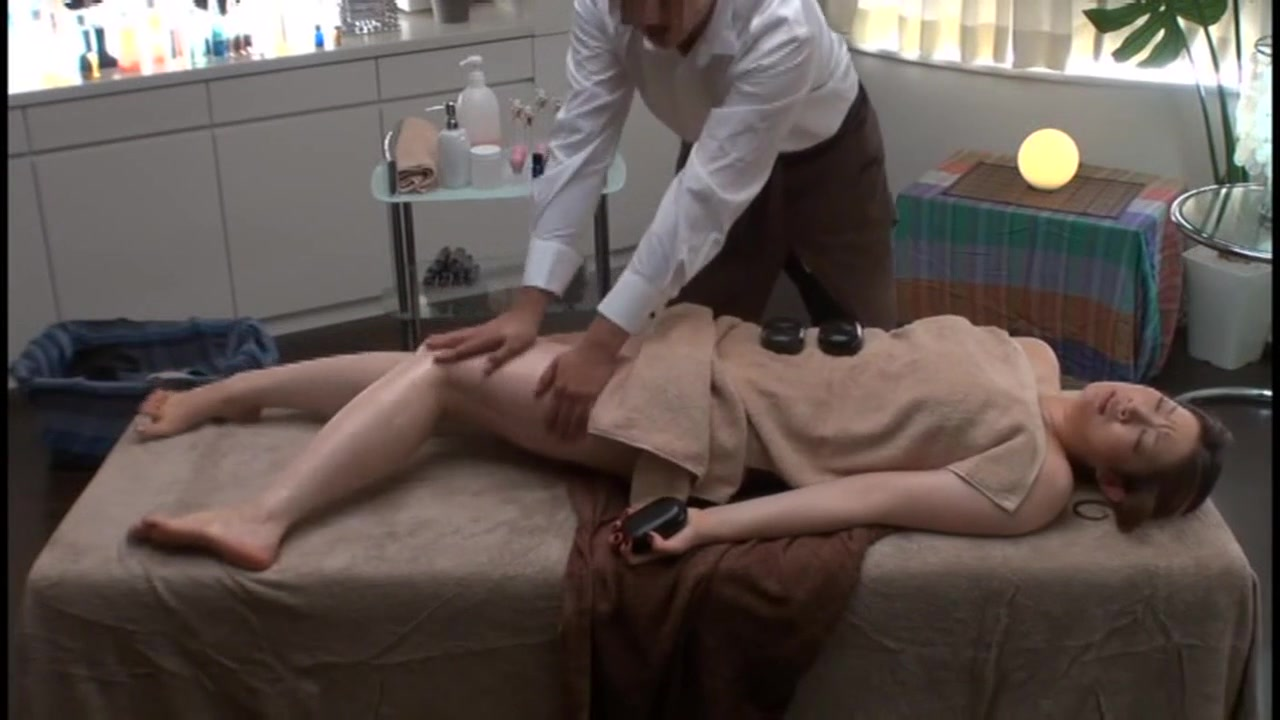Mature Japanese Massage Sex