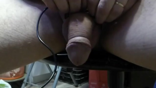 electro cock precum ejac with needle in skin brake Teen female first time anal