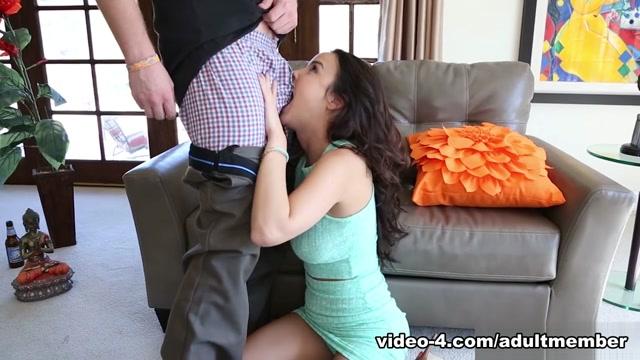 Megan Rain in Anal Treatment for Megan Rain - AdultMemberZone porn by simon rex