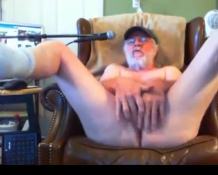 Grandpa cum on webcam 3 Japanese erotic pic