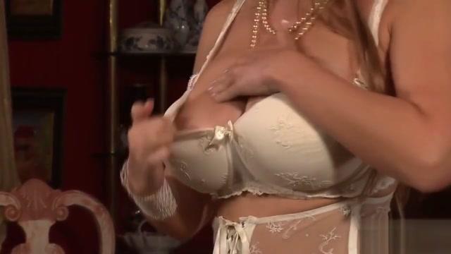 Buxom Milf Lesbians Share Glass Dildo Japanese Penis Bangs Girl