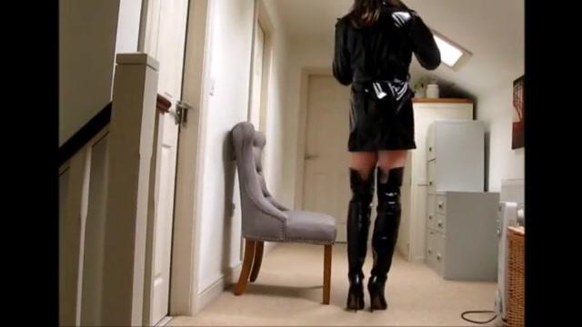TV Mistress Amanda