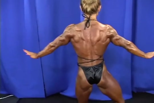 muscular woman Stepsister Mastrubating Tutorial Part Ii