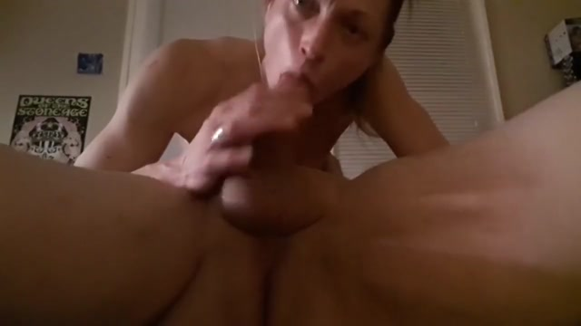 Hottie Begs To Be Fucked While Swallowing Big Cock And Cumming lesbians eating their partiners shit