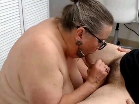 bbw blow job Porn pic dora