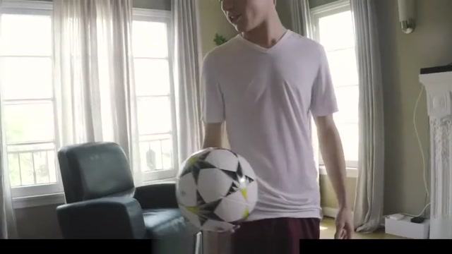 Brother Crush- Hung teen in soccer gear fucked by step-brother jamie jackson and that phat ass