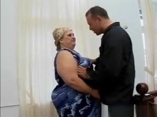 Bbw Mature Housewife Loves Sucking Big