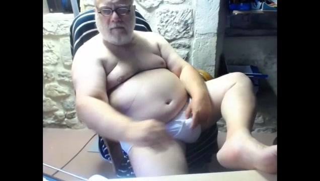 Grandpa cum on webcam 5 Gorgeous blonde shemale ass
