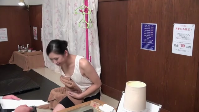Best Japanese model in Horny Massage, MILF JAV movie free blackberry mobile hardcore porn