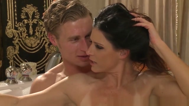 India Summer takes anal or nothing black tight pussy pics