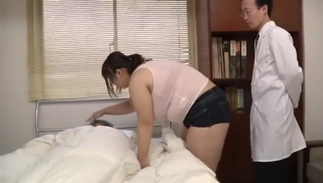 Japan BBW M40-3 mom son toon sex