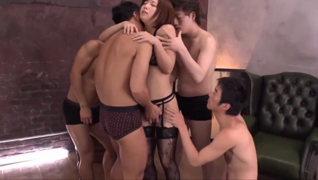 Jav - idol gangbang 2 asian young hc movies