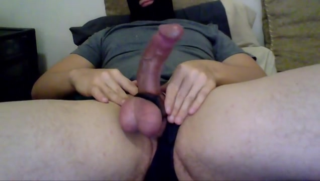 Me Cumming Hands Free Anally 9 Guys with erect cocks
