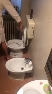 Vibratore in bathroom my girlfriend JACQUELINE free psp porn video sites