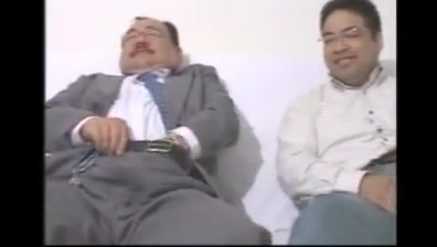 Jap chub and his daddy Sick old man porn