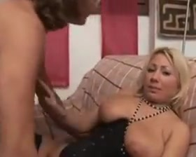 Blonde in stockings anally fucked tall girl long legs ekaterina lisina