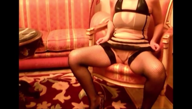 Mature wife & her Crossdresser 2 (Homemade) Three sexy girls licking each other