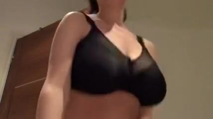 Fabulous amateur Big Tits, Softcore sex movie Wife gets bred ass