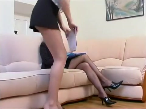 Amazing homemade MILFs, Cunnilingus sex movie Husband watches wife fuck a black guy