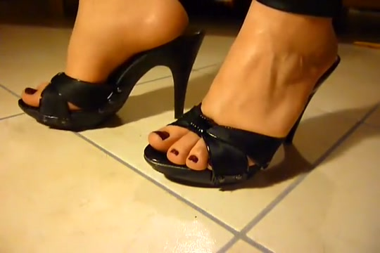 Exotic homemade Close-up, Foot Fetish adult video Sexy hot rough birthday sex porn