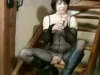 Crazy amateur Solo Girl, Brunette xxx video Black Fat Shaved