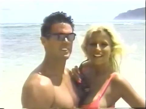 Sex Hawaiian Style - Scene 1