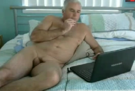 old man naked in chat Everyday mature women