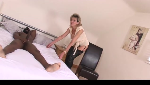 No Cream Pie for the Milf More Sticky Classic Porn