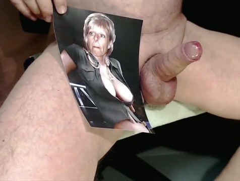 Tribute for 11menne - empty a condom in Marikas face Who has worked nude in the movies