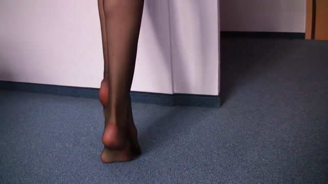 Hania-Nylon Socks Sex datong