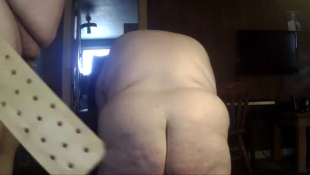 Superchub Blows Big Bear Daddy Daddy fuck 14 titties skirt
