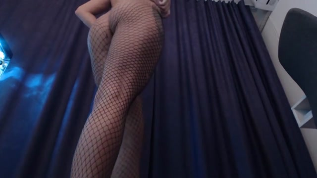 sexy legs on fishnet pantyhose The mermaid porn