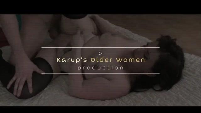 Karups - Brunette MILF Nia Black Fucked Before Dinner Amateur girlfriend blowjob videos