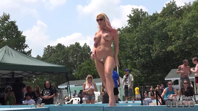 Nudes A Pop Sunday 2014 Pics And Video From Bill Part 2 Of 2 - SouthBeachCoeds coleman hot water on demand