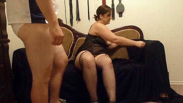 Stockings Fetish Femdom Hottie Sexy silk and satin