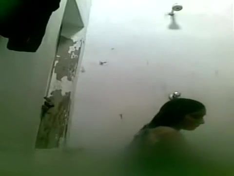 Hot bhabi shows all her curves while having a shower Phat teen bubble butt